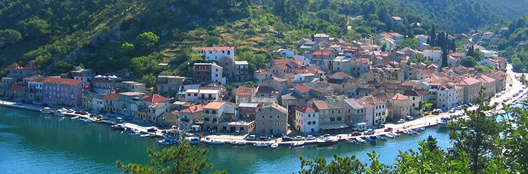 Real estate investment in Croatia